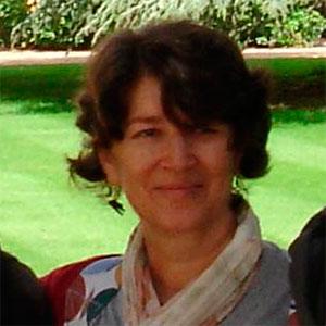 Ana Pérez Vega