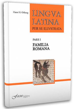 Lingua Latina per se illustrata, de Hans Ørberg