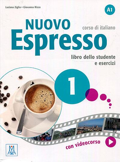 Nuovo Espresso, de Alma Edizioni